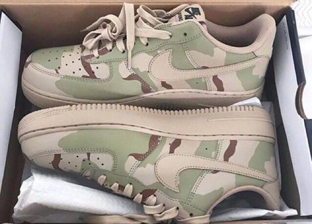 separation shoes e0639 0bc0a shoes sneakers military shoe military sneaker military boots nike nike  shoes nike running shoes camouflage camouflage