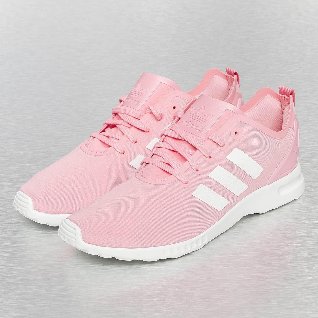 Pink Adidas Rose Shoes