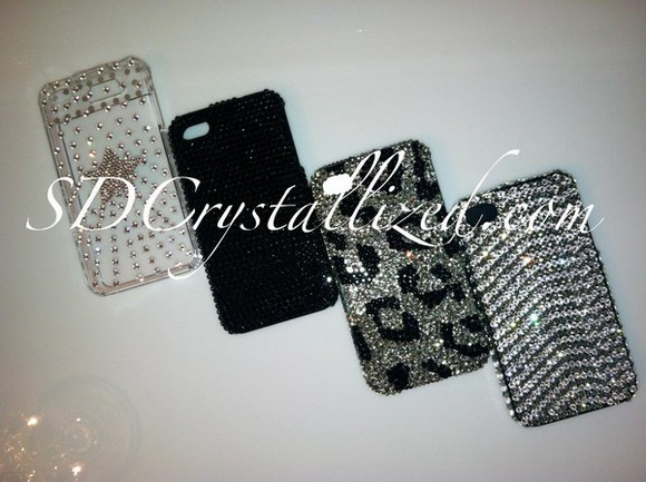 phone phone case swarovski crystals swarovski phone cases for bff phone case cool colours metallic