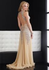 Jasz Couture Dresses 4614 at Peaches Boutique