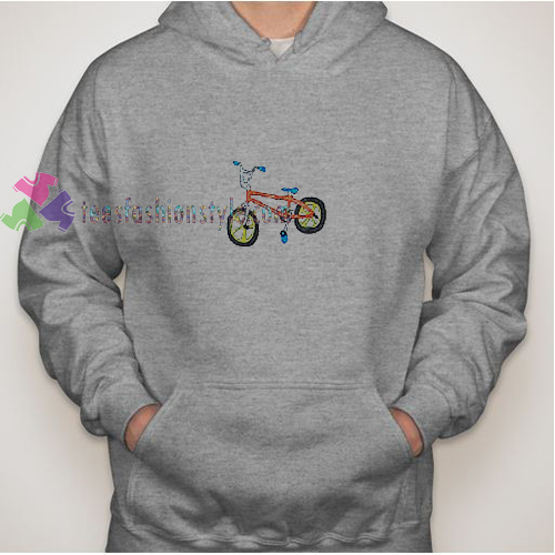 Bicycle Tyler Hoodie gift cool tee shirts cool tee shirts for guys