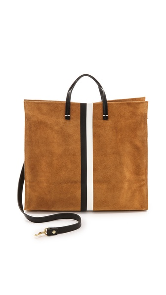 Clare V. Simple Tote | SHOPBOP