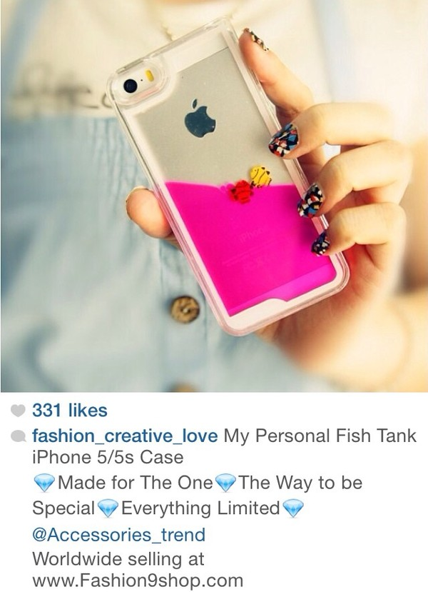 jewels iphone case