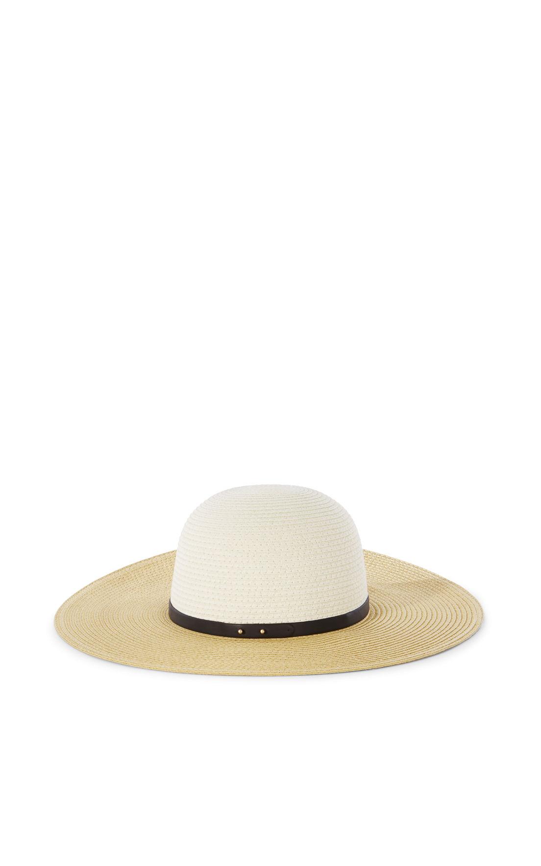 FLOPPY HAT | Karen Millen