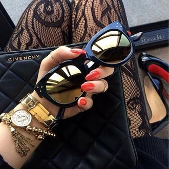 sunglasses mirror stylish
