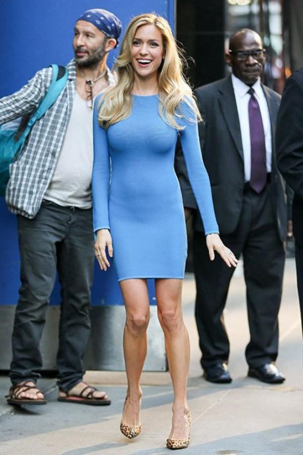 dress kristin cavallari blue blue dress shoes