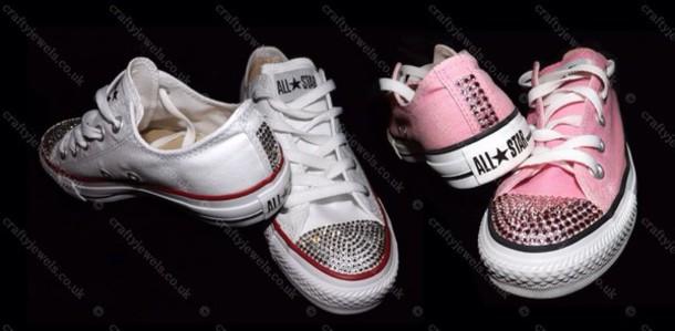 shoes converse glitzer glitter pailletten wheretoget. Black Bedroom Furniture Sets. Home Design Ideas