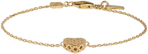 gucci gold jewels