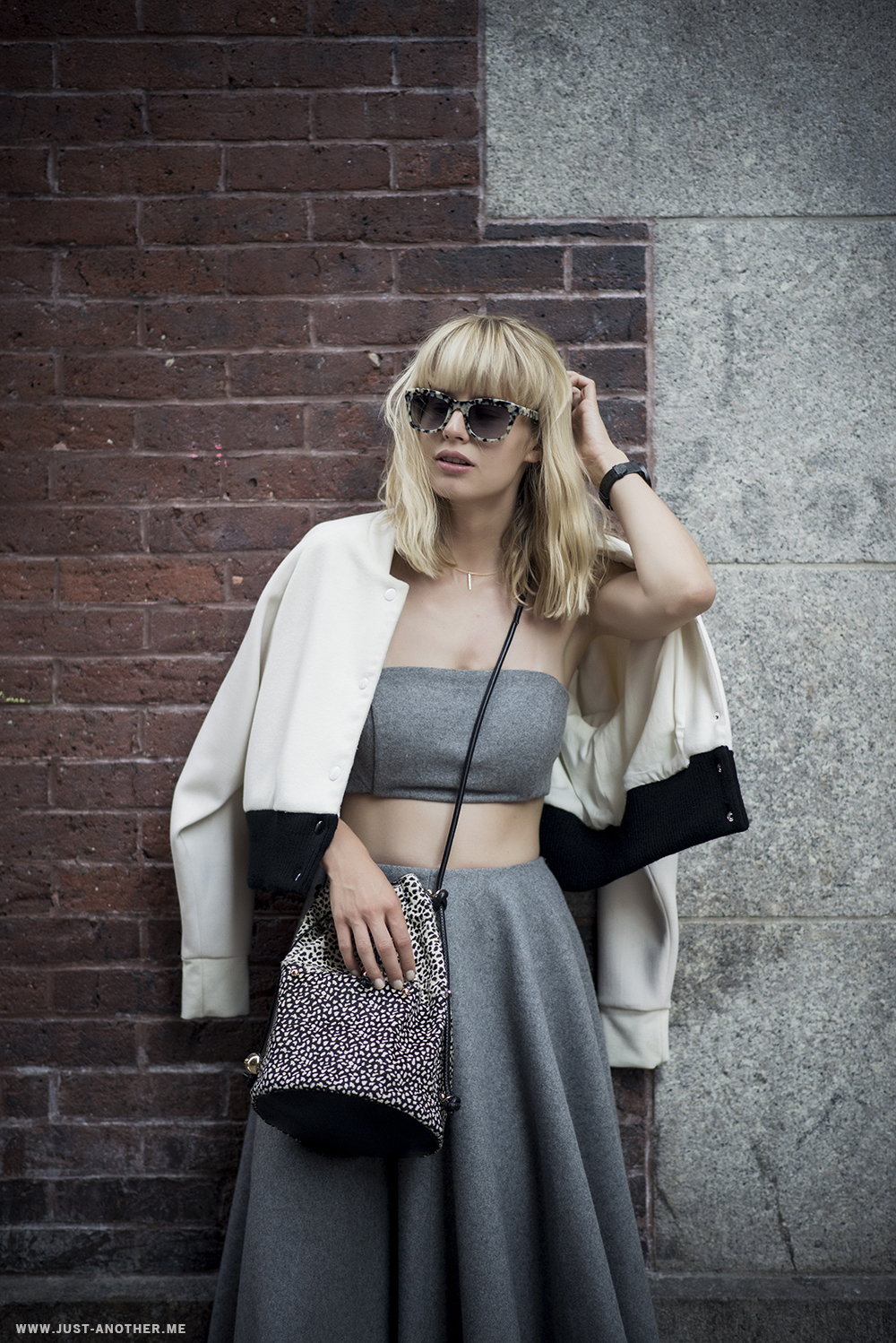 NYFW GAL - Just Another Fashion Blog