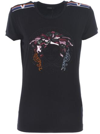 t-shirt shirt embellished top
