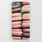 Macarons iphone & ipod case by elle moss