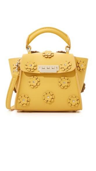 mini sun embellished bag mini bag