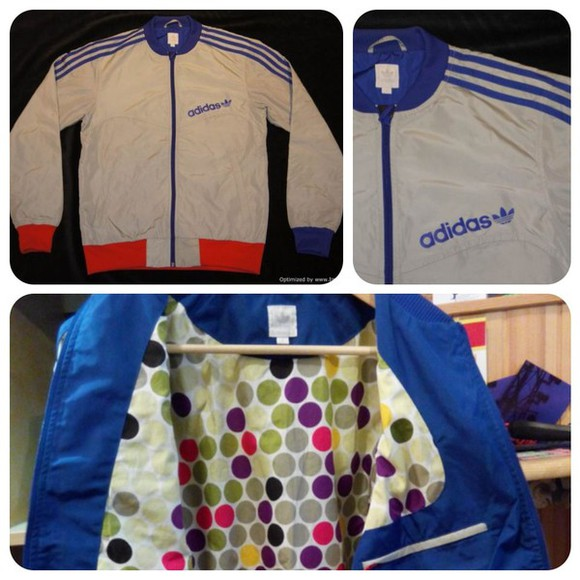 jacket zip-up adidas originals track top tracktop zip up swag