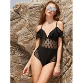 swimwear,fashion,one piece swimsuit,women beachwear,monokini swimsuit,black swimsuits,summerstyle