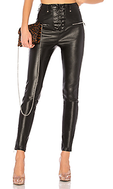 I.AM.GIA Alexa Pant in Black from Revolve.com