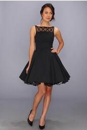 dress,skaterdress,tulledress,black dress