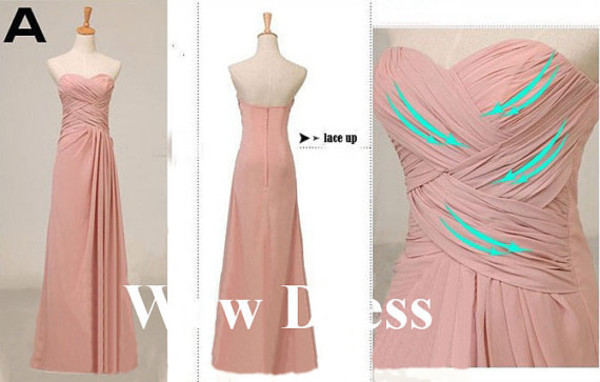 dress pink bridesmaid dress long bridesmaid dress long evening dress bridesmaid 2014 bridesmaid dress long party dress party dress 2014 party dress 2014 evening dress evening dress 2014