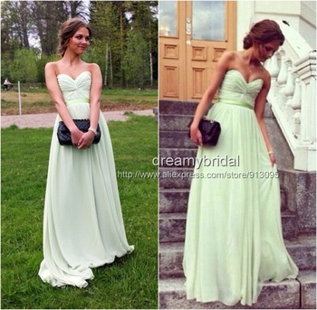 Aliexpress.com : Buy Fashionable Ice Blue Sequin Crystals beaded Open Back Prom Dresses Long Sleeve Sheath Robe De Soiree New 2014 Fancy Custom from Reliable dress cocktail suppliers on Suzhou dreamybridal Co.,LTD