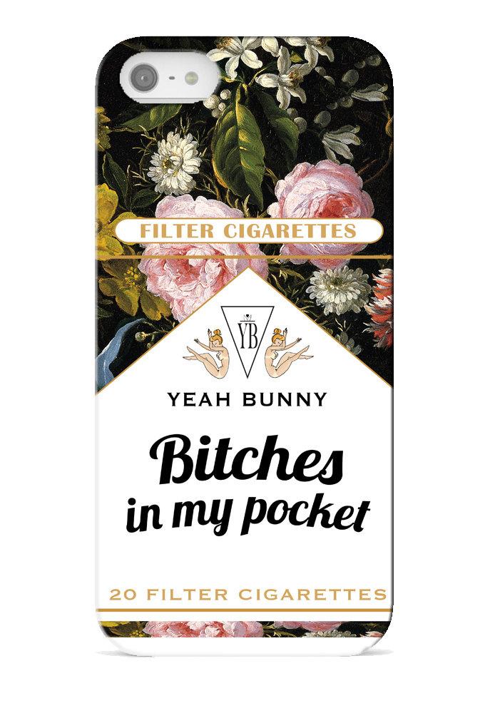 B*** in my pocket