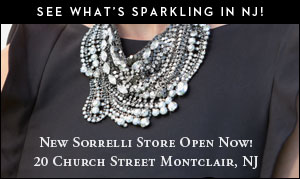 Sorrelli Jewelry - Life Layered in Sparkle