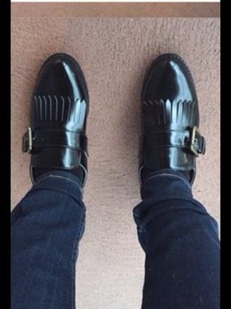 shoes black shoes oxfords black oxford