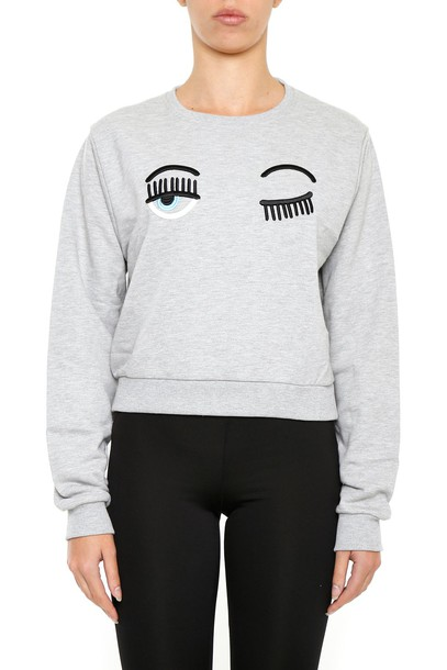 Chiara Ferragni sweatshirt sweater