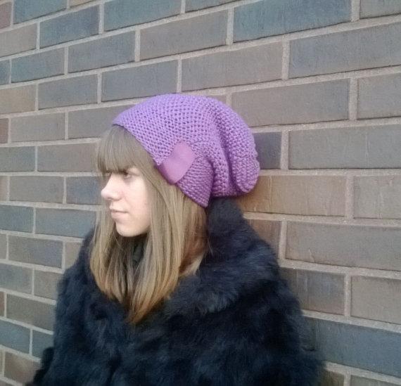 5d6daf8b394 Knitted Hat  Knitted Beanie  Teen Beanie  Women Beanie  Hand Knit ...