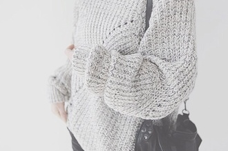 knitwear oversized sweater winter sweater winter outfits grey sweater comfy sweater