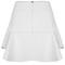 Sudo skirt white