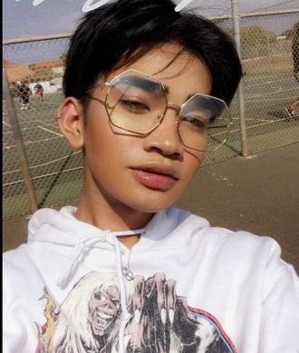 sunglasses bratmanrock beaty glasses.