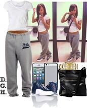 pants,sweatpants,cute,air jordan,iphone case,iphone,jewerly,purse,watch,blackberry,bag