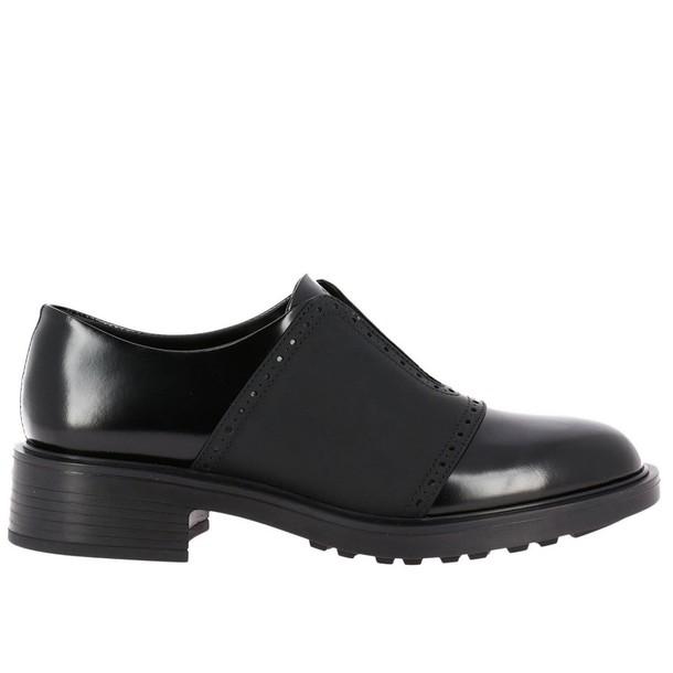 Hogan women shoes black