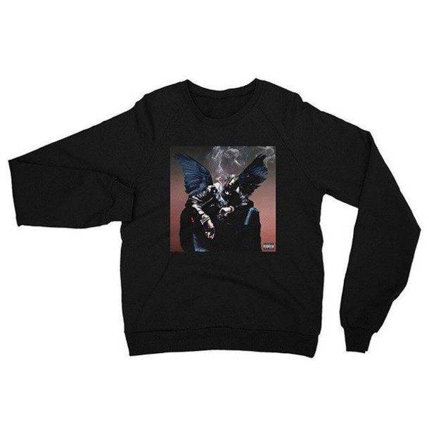 f98c1dcd9cfd sweater viral fashion shop travis scott crewneck sweater crewneck sweatshirt  vfs crewneck