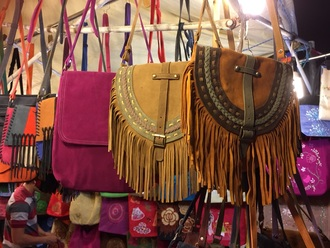 bag leather suede fringe leather bag suede bag leather fringe bag tribal pattern tribal bag tribal fringe bag braid design cross cross bag crossbody bag tribal bags