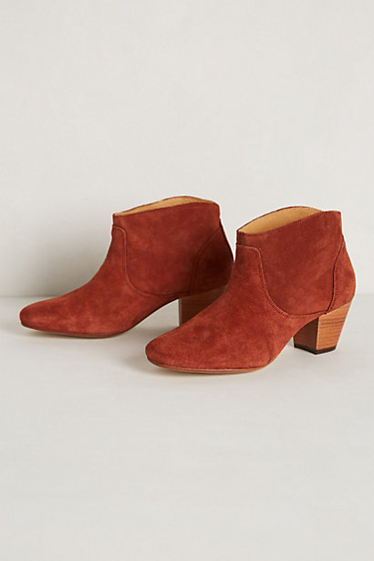 Bottillons Mirar Chelsea - anthropologie.com
