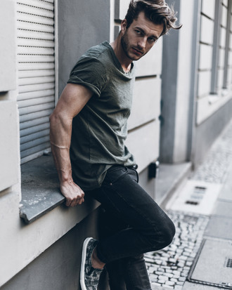 mikuta blogger jacket jeans jewels menswear mens top mens jeans sexy zara h&m levi's