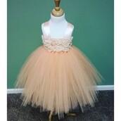 dress,princess dress,on point clothing,tutu dress,high-low dresses