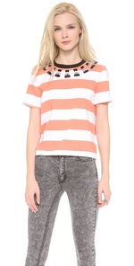 Mother of Pearl Топы   SHOPBOP