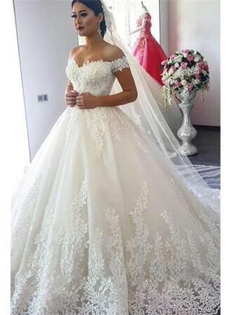 dress white wedding dress off the shoulder off the shoulder dress