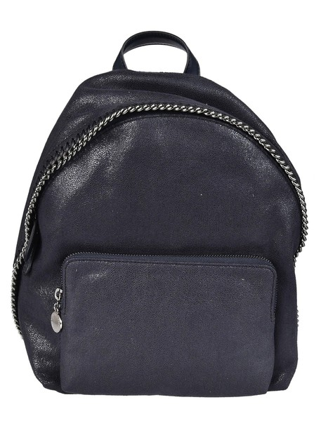 Stella McCartney mini backpack bag