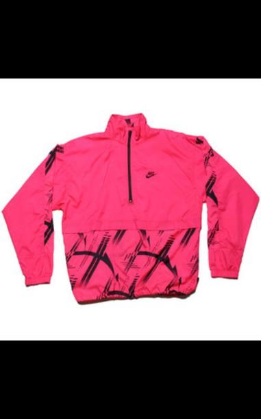 jacket windbreaker nike wind breaker
