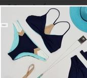 swimwear,swimwear two piece,colorful sneakers,blue,blue swimwear,black,black swimwear,beige,beige swimwear,summer,summer swimwear,bikini,bikini top,bikini bottoms,black bikini,blue bikini,patterned swimwear,swimwear printed