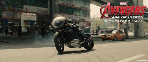 jacket ageofultron captain The Avengers captain america movies clothes captain america