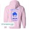 Pretty boy kawaii hoodie back – kirana jaya