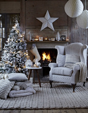 home accessory,christmas,christmas home decor,home decor,tumblr,living room,pillow,decoration,chair,holiday season