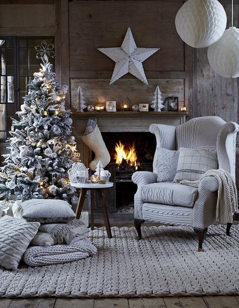 Home Accessory Christmas Christmas Home Decor Home Decor Tumblr
