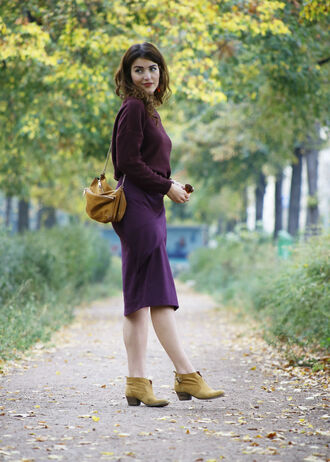 samieze blogger skirt sweater bag shoes jewels