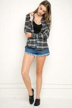 Brandy ♥ Melville | Search results for: 'Wylie flannel'