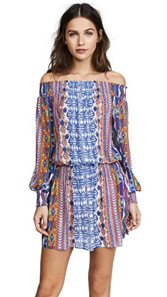 ramy brook dress print