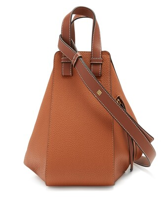 leather tan bag